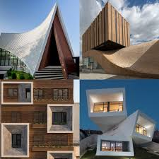 100 Best Architectural Magazines 11 Of The Best New Buildings From Irans Architectural