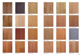 Creating Top Laminate Flooring Samples With Colors 1 Image