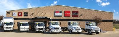 100 Dealers Truck Equipment HINO ISUZU Commercial Dealer 2 Dallas Fort Worth Locations