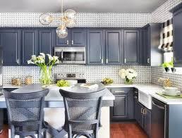 How to Spray Paint Kitchen Cabinets — DESJAR Interior