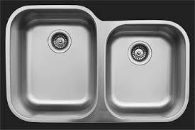 Karran Undermount Bathroom Sinks by Karran Undermount Series Stainless Steel Kitchen Sinks