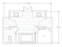 bathroom floor plans ideas 28 images master bathroom design