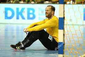 1 Bundesliga 0203 Hamburg HSV Handball TUS News Photo