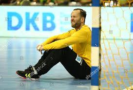 1 Bundesliga 0203 Hamburg HSV Handball TUS News Photo