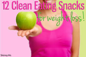 Healthy Office Snacks For Weight Loss by Clean Eating Snacks For Weight Loss