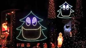 Naperville Halloween House A Youtube by Crazy For Christmas Naperville Man May Be