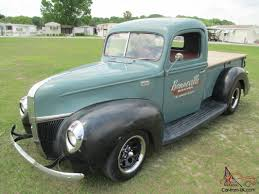 100 1941 Ford Truck Ford Hotrod Ratrod Truck Clean Nice Built