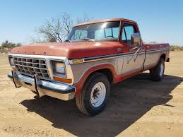 100 1978 Ford Truck For Sale F350 Ranger For Sale