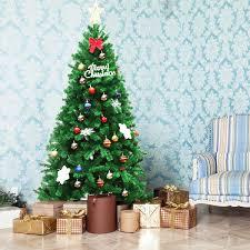 CHRISTMAS TREE DEAL COMBO GREEN 150CM Christmas Trees Christmas
