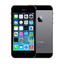 16GB Apple iPhone 5s Boost Mobile No Contract Smartphone Gray