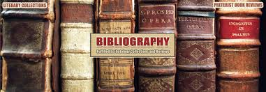 Bibliography Fulfilled Eschatology Literature By Century The