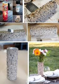 Diy Decor With Household Items