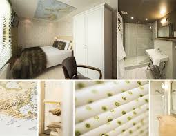 cabane chambre la goelette b b situated on the seafront promenade in wimereux