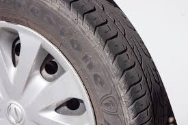 100 Tire By Mark Its Still Legal To Chalk Tires And Winters Police Will