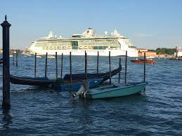 Cruise Ship Sinking Italy by Venice Cruise Law News