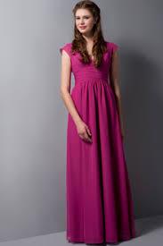 Cap Sleeve Bridesmaid Dresses Floor Length by Modest Cap Sleeve Bridesmaid Dresses For Juniors