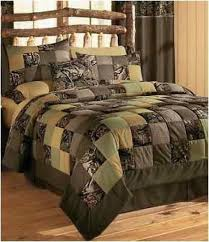 Queen Bed Camo Bedding Sets Queen