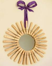 Tinkering With Clothespins Cool Craft Ideas And Work Templates For