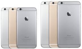 iPhone 6 Models A1549 A1586 A1589 A1522 A1524 and A1593