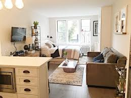 Studio Apartments Ideas For Interior