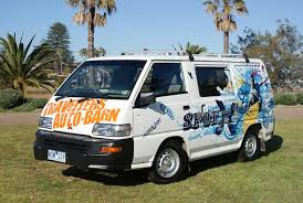 Campervan Hire Camper Rental Australia