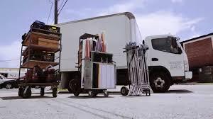 100 Budget Trucks Rental 3 Ton Grip Truck Walkthrough Video S