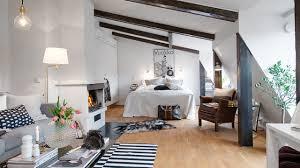 100 Attic Apartments Charming Scandinavian Apartment In Gothenburg