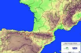 mountain ranges of europe european environment agency s home page european environment agency