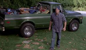 Gilmore Girls: The Characters And Their Cars - The News Wheel