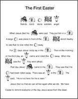 Best 25 Easter Stories Ideas On Pinterest