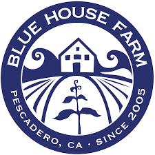 CSA Manager Blue House Farm