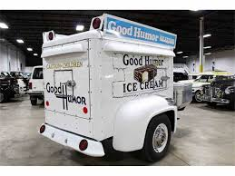 1969 Good Humor Ice Cream Trailer For Sale | ClassicCars.com | CC ... Good Humor Ice Cream Truck Rembering The 50s 60s Papa Joes Good Humor Truck Retired 122 Photos Event Planner Ice Cream Stored 1966 Ford250 1967 Ford No Reserve Used F250 For Sale Fniture City Creamerys New Hits Streets Grmag Junkyard Find 1998 Windstar The Truth About Cars 1969 Trailer Sale Classiccarscom Cc A Best Resource Man Flips Lifted Internet Asks How Much Drive Me Llc Detroit Food Trucks Roaming Hunger