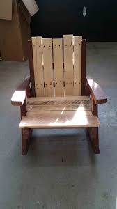 Cable Reel Furniture Youtube Adirondack Our Waldo Bungie Pallet Rocking Chair Beautiful
