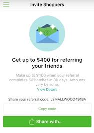 Instacart Referral Code: Make Money Referring New Drivers ... No Reason To Leave Home With Aldi Delivery Through Instacart Atlanta Promo Code Link Get 10 Off Your First Order Referral Codes Tim Wong On Twitter This Coupon From Is Already Expired New Business In Anchorage Serves To Make Shopping A Piece Of Cak Code San Francisco Momma Deals How Save Big Grocery An Coupon Mart Supermarkets Guide For 2019 All 100 Active Working Romwe Top Site List Exercise Promo Free Delivery Your First Order Plus Rocket League Discount Xbox April