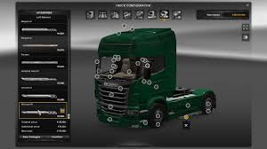 Scania Mega Store For 1.19.x | ETS2 Mods | Euro Truck Simulator 2 ...
