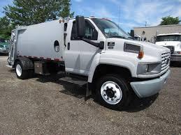 2007 CHEVY REAR LOADER (423364) - Parris Truck Sales | Garbage ...