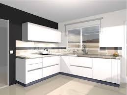 cuisine blanc laqué pas cher cuisine enpas cher photos de design inspirations et cuisine blanc
