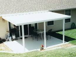 Aluminum Patio Covers Free line Home Decor techhungry