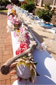 Wedding Flowers Tropical Wedding Decor Lovely Media Cache Ec0 Pinimg