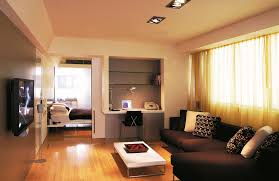Living Room Decorating Brown Sofa by Decorating Ideas For Small Living Room With Smart Solutions