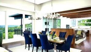 Blue Dining Room Tables