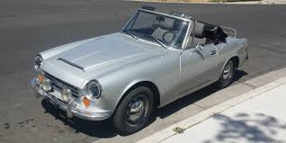 This Datsun Roadster Is Your Ticket To Vintage Summer Fun Craigslist Portales Nm Used Cars For Sale By Owner Trucks Under Nm By Wordcarsco Craigslist Cars And Trucks Alburque Houston Tx And For Audi A Alburque Best Car Craigs Auto Parts Search In All Of North Carolina Anchorage Ford Truck Sales New Models 2019 20 Tampa Searchthewd5org