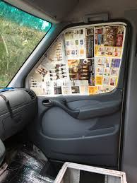 Sprinter Diy Window Shade
