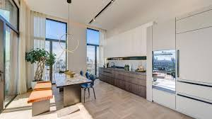 100 Penthouse In London A Modern TwoBedroom In S Tech Hub Mansion Global