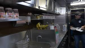 100 Crepe Food Truck Inside Food Truck Pan Right Watching The Crepe Putting Strawberrys
