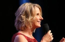Elizabeth Gilbert Archives