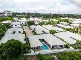 100 Banglamung Seabreeze Villa Pattaya At City Stock Photo Picture And