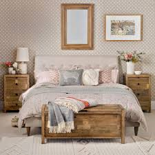 Cosy Bedroom With Neutral Palette And Pastel Hues