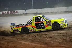 Matt Crafton Snaps 27-race Winless Streak With Eldora Speedway ... Race Day Nascar Truck Series At Eldora Speedway The Herald 2018 Dirt Derby 2017 Full Video Hlights Of The Trucks Nascar Trucks At Nascars Collection Latest News Breaking Headlines And Top Stories Photos Windom To Drive For Dgrcrosley In Review Online Crafton Snaps 27race Winless Streak Practice Speeds Camping World Mrn William Byron On Twitter Iracing Is Awesome Event Ticket Information