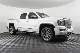 Used 2016 GMC Sierra 1500 Denali 4x4 Truck For Sale - Northwest ... Used Lifted 2016 Gmc Sierra 3500 Hd Denali Dually 44 Diesel Truck 2017 Gmc 1500 Crew Cab 4wd Wultimate Package At Trucks Basic 30 Autostrach The 2018 2500hd Is A Wkhorse That Doubles As 1537 2015 For Sale In Colorado Springs Co Ep2936 Martinsville Va 36444 21 14127 Automatic Magnetic Ride Control Enhances Attraction Of Hector Vehicles For